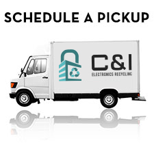 C I Electronics Commercial And Industrial Electronics Recycling
